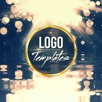 free video logos template