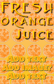 fresh orange fruit juice 2