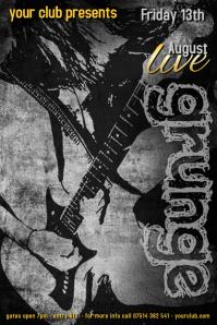 Fringe live concert