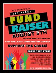 Fund Raiser Photo