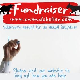 Fundraiser Video Template