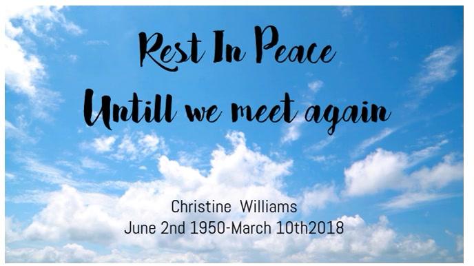funeral memorial video