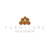 furniture designer logo template