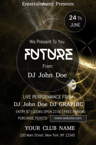 Future Event