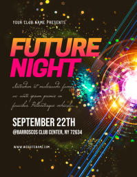 Future Night Flyer