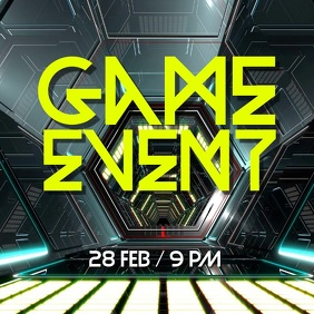 Game Event