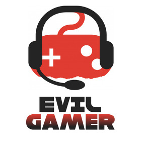 Gamer Logo โลโก้ template
