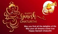 Ganesh chaturthi Mærke template