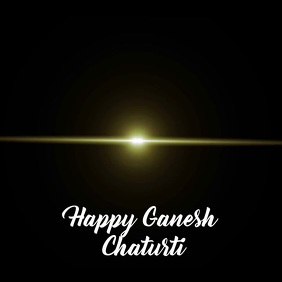 Ganesh Chaturti video greeting