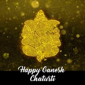 Ganesh Chaturti video greeting