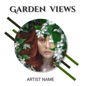 Garden Album Art