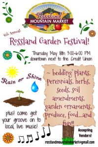 Garden Festival!