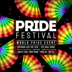 GAY PRIDE FESTIVAL FUNS
