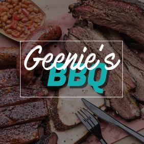 Geenie's BBQ