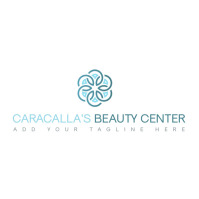 generic beauty center logo icon template