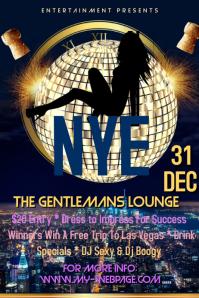 Gentlemans Lounge