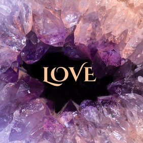 Geode Love album art