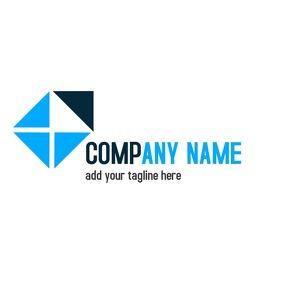 geoemtric logo