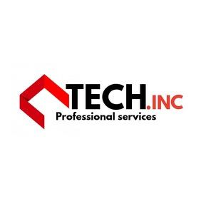 geometric tech logo