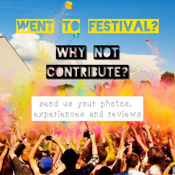 Get Involved Instagram Post