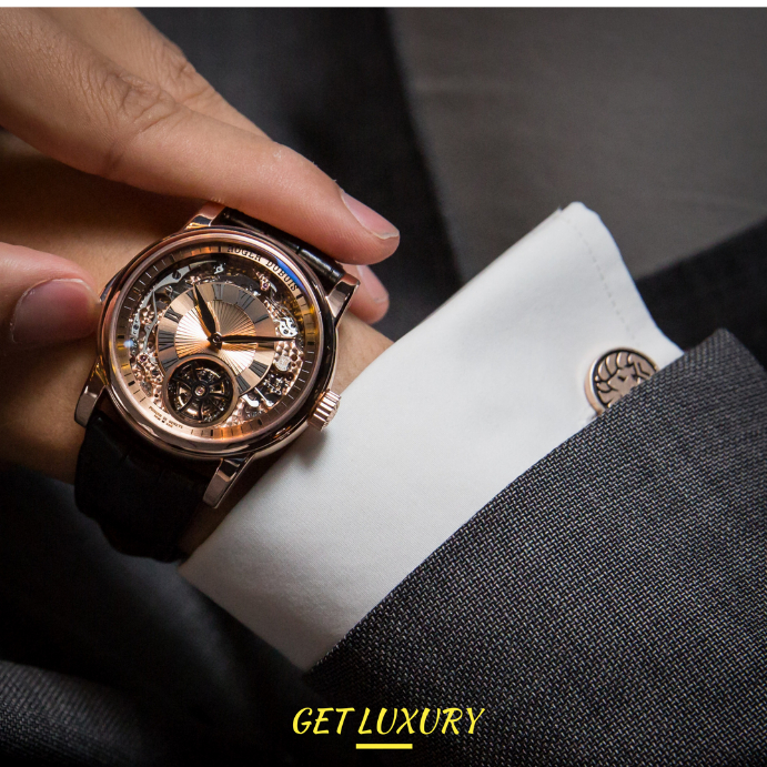 Get Luxury - Watch