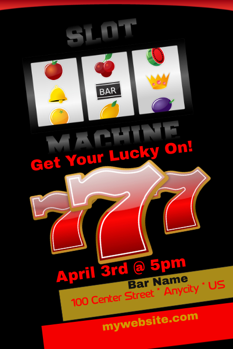 Get your Lucky On