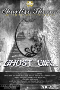 Ghost Girl Movie Template