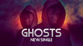 Ghosts Youtube Thumbnail