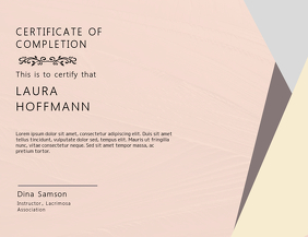 Customizable design templates for gift certificate design postermywall gift certificate card template saigontimesfo