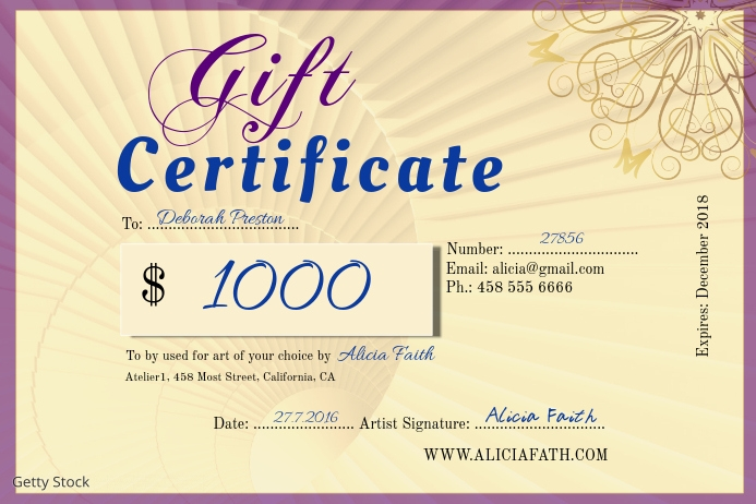 gift certificate20