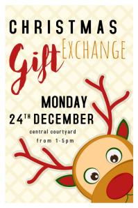 Gift Exhange