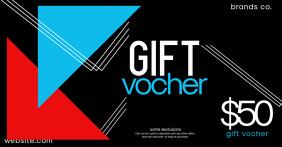 Gift Vocher