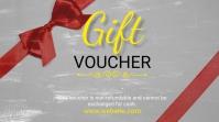Gift Voucher Twitter Post Iphosti le-Twitter template