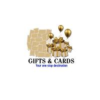 gifts logo, shopping logo, company logo, business logo template