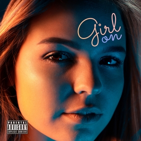 Girl Album Cover