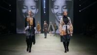 girls fashion show YouTube Thumbnail template