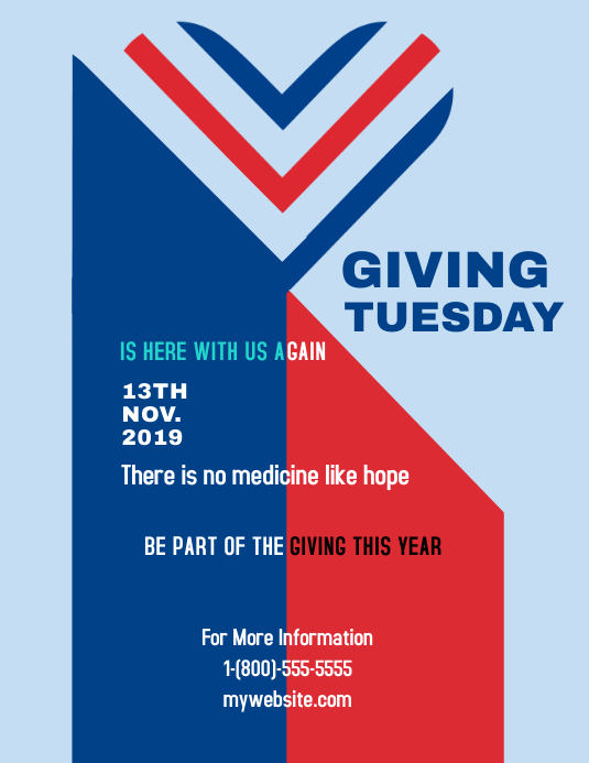 Giving Tuesday 3