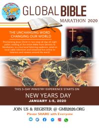 Global Bible Marathon
