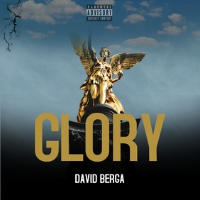 GLORY ALBUM COVER