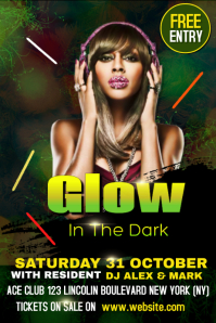 Glow In The Dark Concert
