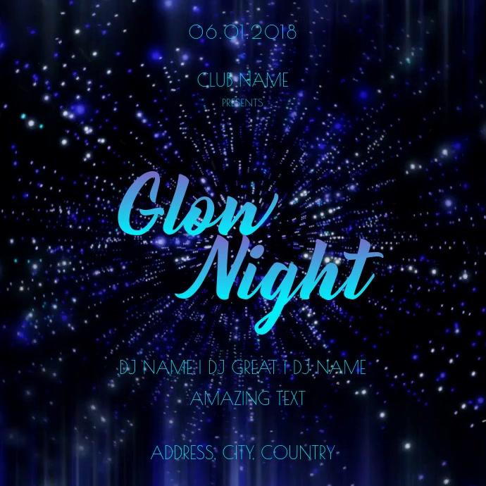 Glow Night