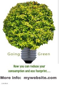 Customizable design templates for reduce carbon footprint postermywall similar design templates maxwellsz