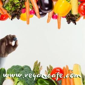Go Vegan Video Template