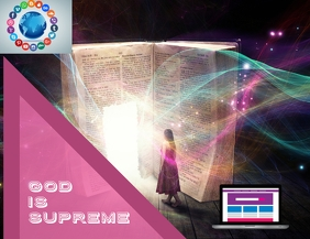 God is supreme