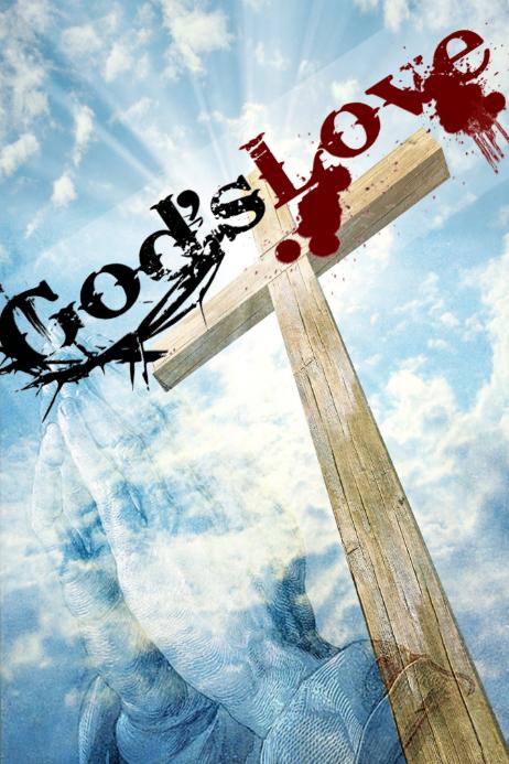 God\'s Love2