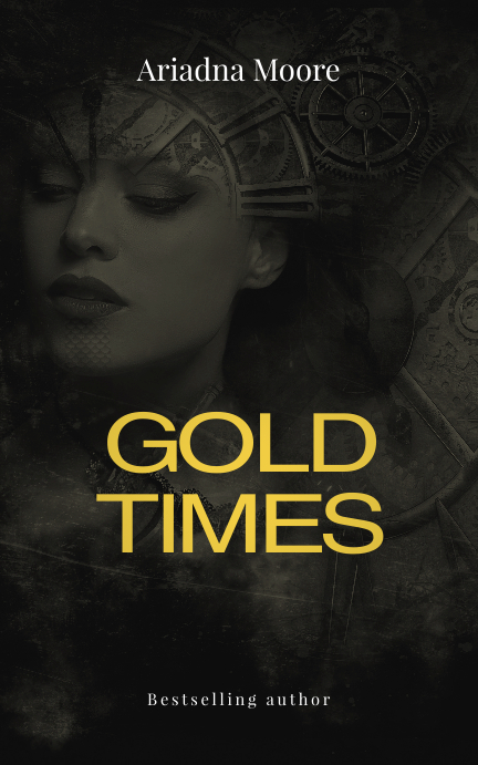 Gold Times Book Cover