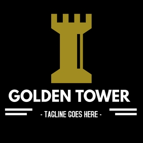 Golden Tower logo