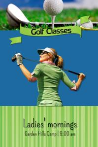 Golf Classes