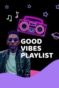 Good Music Playlist Pinterest Pin