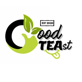 Good Tea logo template